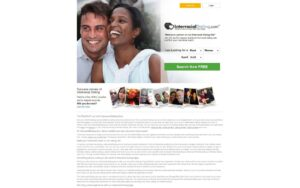 Interracial Dating Site Review Post Thumbnail
