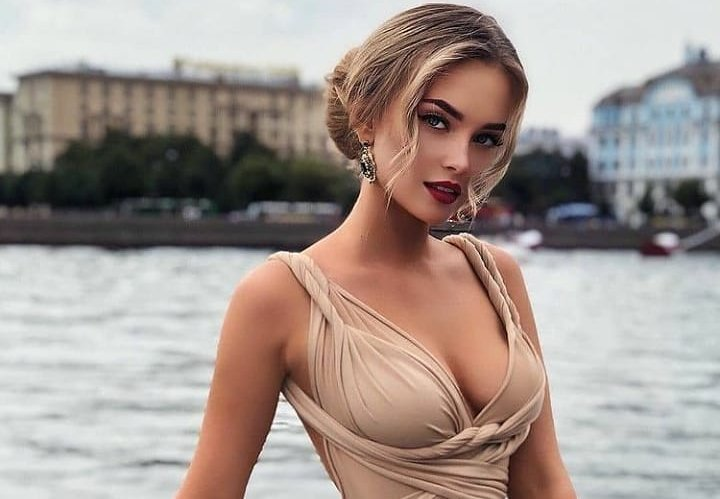 Russian Beauty Date Site Review